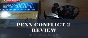 penn conflict 2 review